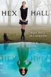 Hex Hall, Tome 1 : Hex Hall