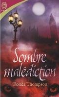 Les Wulf, Tome 1 : Sombre Malédiction