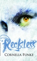 Reckless, Tome 1 : Le Sortilège de Pierre