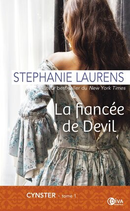 Couverture du livre : Cynster, Tome 1 : La fiancée de Devil