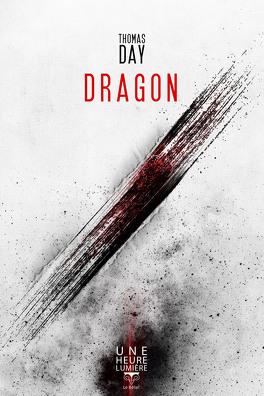 Couverture du livre : Dragon