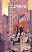 All New Hawkeye, tome 1