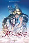 couverture La Rose écarlate, Tome 12 : Tu m'as ouvert les yeux