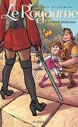 Le Royaume, Tome 2 : Les deux princesses