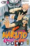 couverture Naruto, Tome 71 : Je vous aime bien
