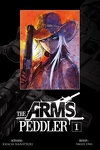 couverture The Arms Peddler, Tome 1