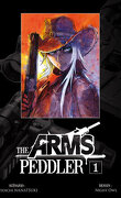 The Arms Peddler, Tome 1