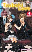 Tsubaki Love - Double, tome 4