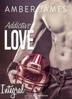 Couverture du livre : Addictive Player - Intégrale