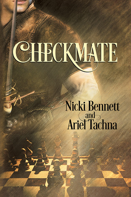 Couverture du livre : All for Love, Tome 1 : Checkmate