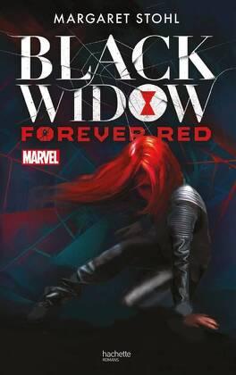 Couverture du livre : Black Widow: Forever Red