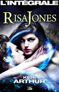Risa Jones - L'Intégrale