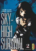 Sky-high survival, Tome 2