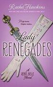 Alex McCoy, Tome 3 : Lady Renegades