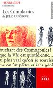 Les Complaintes de Jules Laforgue (Essai et dossier)