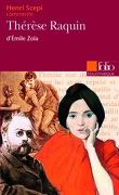 Thérèse Raquin d'Émile Zola (Essai et dossier)