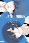 couverture Tokyo Ghoul - Zakki