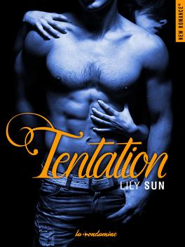 Couverture du livre : Tentation