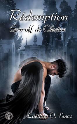 Couverture du livre : Célestine spin off : Rédemption