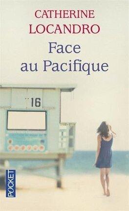 Couverture du livre : Face au Pacifique