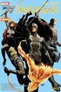 All New Inhumans 1