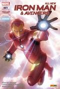 All-New Iron Man & Avengers 1