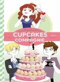 Cupcakes et compagnie, Tome 4 : Panique en cuisine