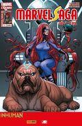 Marvel Saga Hors série 3 : Inhuman 1/3