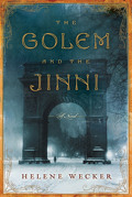 The Golem and the Jinni, Tome 2 : The Iron Season