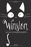 Winston, Tome 1 : Un chat en mission secrète