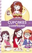 cupcakes et compagnie, tome 3 le concours