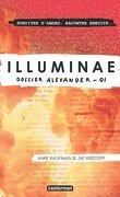 Illuminae, Tome 1 : Dossier Alexander