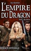 L'Empire du Dragon, tome 2 : Alliances