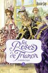couverture Les Roses de Trianon, tome 5 : Le Médaillon d'argent