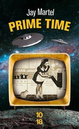 Couverture du livre : Prime Time