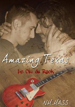 Couverture du livre : Amazing Texas