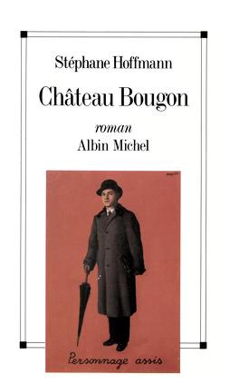 Couverture du livre : Château Bougon