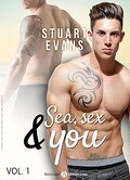 Sea, sex and You, Tome 1