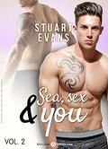 Sea, sex and You, Tome 2