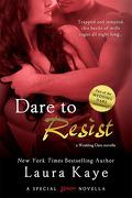 Wedding Dare, Tome 0.5 : Dare to Resist