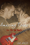 couverture Amazing Texas