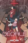 couverture Dédale, Tome 2