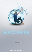 Promise, Tome 2 : Insoumise