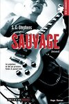 couverture Thoughtless, Tome 5 : Sauvage