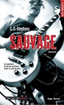 Thoughtless, Tome 5 : Sauvage