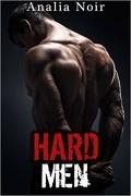Hard men : Le Gang de Bikers, Tome 1