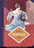 La petite bédéthèque des savoirs - Tome 10 : Histoire de la prostitution