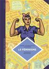 La petite bédéthèque des savoirs - Tome 11 : Le féminisme en sept slogans