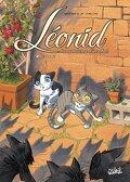 Léonid, tome 2 : La Horde