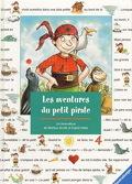 Les aventures du petit pirate